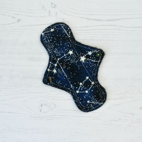 "7"" Mini Cotton  Constellations"